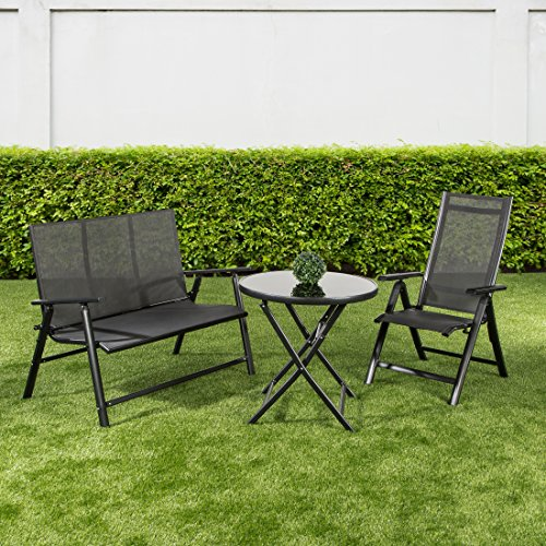 Ultranatura Korfu Plus - Mesa de terraza de...